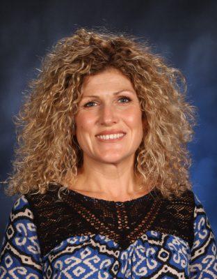 Bonnie Belott : Classroom Aid