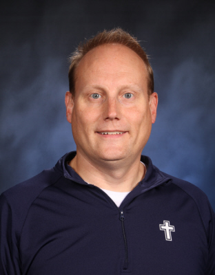 Andrew Bobalik : Technology Coordinator