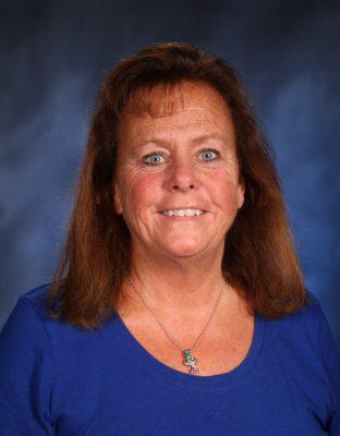 Joanne Krampe : Food Service