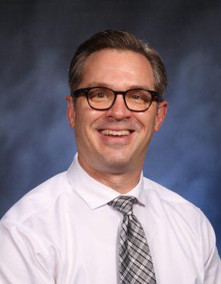 Matt Ralbusky : Principal