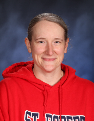 Andrea Trantham : 4th Grade Teacher