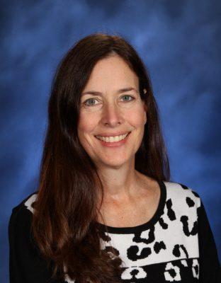 Diane McAllister : Kindergarten Aide